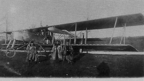 Aviones y guerras: La historia que no conocías de Peugeot