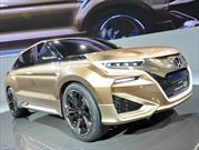 Honda Concept D, la SUV para el mercado chino