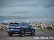 Renault Koleos 2017 se presenta