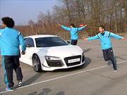 Audi Challenge y las estrellas del Chelsea F.C.