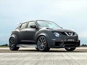 Nissan Juke-R 2.0, ¡ahora con 600 hp!