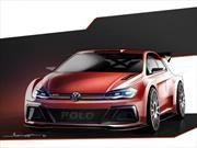 Volkswagen vuelve al WRC con el Polo GTI R5