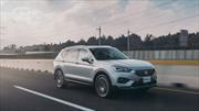 Manejamos el SEAT Tarraco 2019