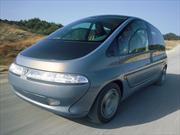 Retro Concepts: Renault Scénic Concept