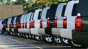 La Guerra de los Autos en EUA a partir del 2012