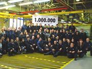 GM produce el motor 1 millón en Argentina