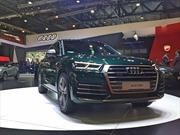 Novedades desde Buenos Aires: Audi Q5 y SQ5