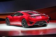 Acura NSX 2016, la leyenda continúa