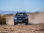 Chevrolet dice presente en Agroactiva 2017