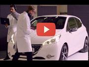 Peugeot permitirá personalizar el claxon de tu auto