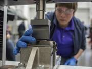 Ford utiliza grafeno en las piezas de sus automóviles