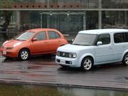 Nissan hace llamado a 840.0000 vehículos por problema en el volante
