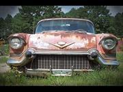 Venezuela reciclará carros abandonados para ayudar a la construcción de edificios