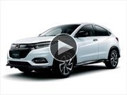 Video: Honda HR-V, se acerca la actualización de la SUV
