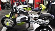 El Salón EICMA 2019 se llenó de motos eléctricas