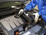 Volkswagen debe arreglar el problema del Diéselgate a finales de abril