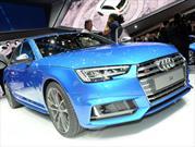 Audi S4 2017, deportivo por naturaleza