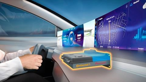 ¿Serán obsoletos los tableros en los automóviles?