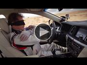 Video: Hyundai hace una increíble demostración de tecnologías de asistencia al conductor