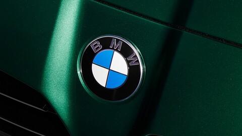 BMW tendrá que pagar una multa millonaria por inflar su número de ventas en EE.UU.