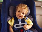 Todo sobre las sillas infantiles para autos. Parte 1