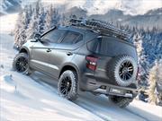 Chevrolet Niva Concept, el futuro de los SUV pequeños de la marca