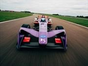 DSV-003, DS Virgin Racing quiere conquistar la Fórmula E