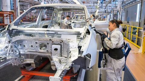 Volkswagen conectará y digitalizará las plantas de Puebla y Chattanooga