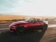 Mazda MX-5 2019 a prueba: ¿el auto con la mejor relación valor-precio?