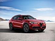 Alfa Romeo Stelvio es el Crossover of Texas 2017