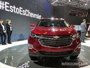 Confirmado: Chevrolet fabricará un nuevo modelo en Argentina