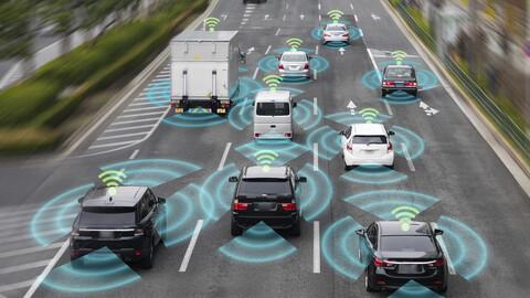 Xiaomi está trabajando en la conducción autónoma
