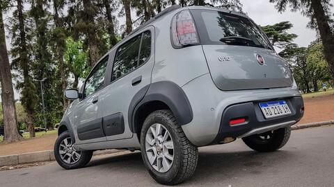 ¿Se deja de producir el FIAT Uno? ¿Será un hasta pronto?