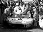 Pedro Rodríguez ganó las 24 Horas de Le Mans hace 50 años