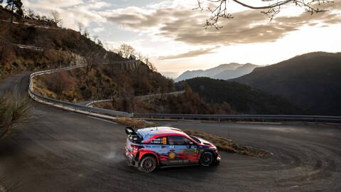 WRC 2021: Arranca la temporada con cambios en el calendario
