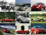 Alfa Romeo: excelsa combinación entre tradición y espíritu deportivo