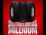 Multillantas Milenium, nuevo distribuidor de Bridgestone