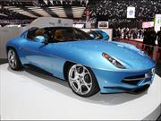 Alfa Romeo Disco Volante Spider: de otro planeta