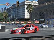 STC2000, manos a la obra en el callejero de Buenos Aires