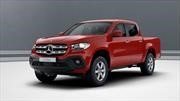 Mercedes-Benz no cancelará su pickup Clase X