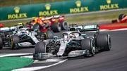 F1 GP Gran Bretaña 2019: otra vez Hamilton