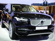 Volvo XC90 Excellence, lujo sueco en China