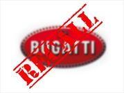 Bugatti hace un segundo recall para el Chiron en 2018