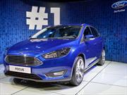 El Ford Focus se renueva