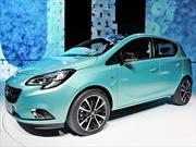 Opel Corsa recibe premio AUTOBEST 2015