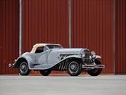 Duesenberg SSJ de 1935 es el clásico estadounidense más caro de la historia