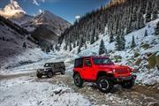 Diez consejos de Jeep para enfrentar el invierno en ruta