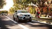 SEAT Ateca 2020 llega a México, ahora con tracción integral y cargada de tecnología