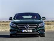 Mercedes-Benz presentará en sociedad la Clase S Coupé