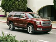 GMC Yukon SLT Premium Edition 2016, estilo exclusivo